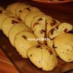 Cookies (biscuiti cu ciocolata)